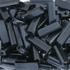 Tiny Flats 10x3.5mm Gunmetal Metallic Loose